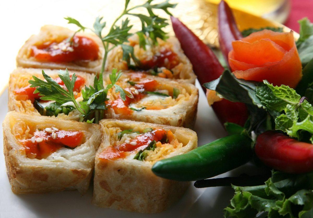 Szkolenia pracowników, czyli kulinarna integracja